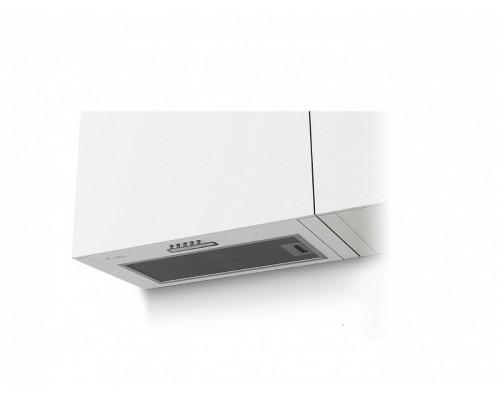 Встраиваемая вытяжка GS BLOC LIGHT 600 Белый
