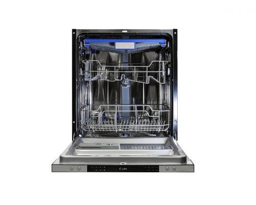 Посудомоечная машина PM 6063 A Нержавеющая сталь