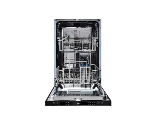 Посудомоечная машина PM 4552 Нержавеющая сталь