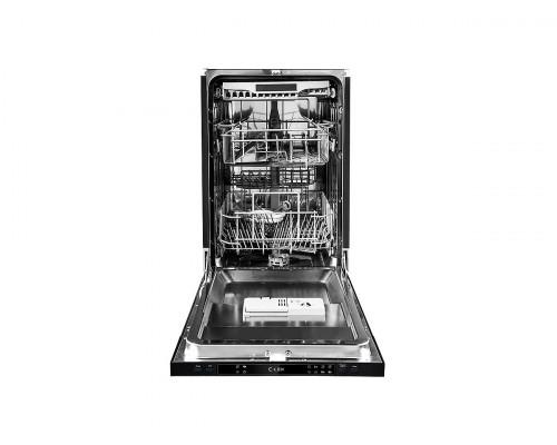 Посудомоечная машина PM 4553 Нержавеющая сталь