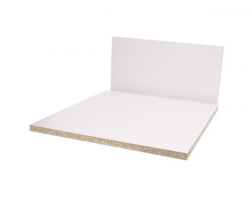 Детали большого ящика POWER BOX2 Белый