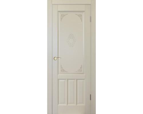 Межкомнатная дверь Браво ДГН Массив сосны