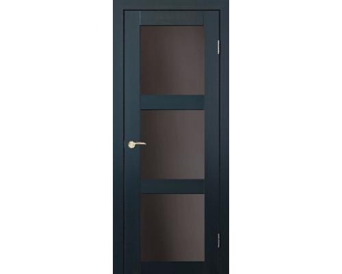 Межкомнатная дверь Сиена ДО NEW Массив сосны