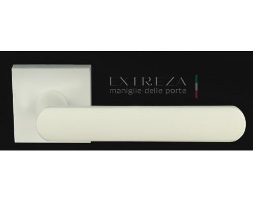 Дверная ручка Extreza Hi-tech Aqua (Аква) 113