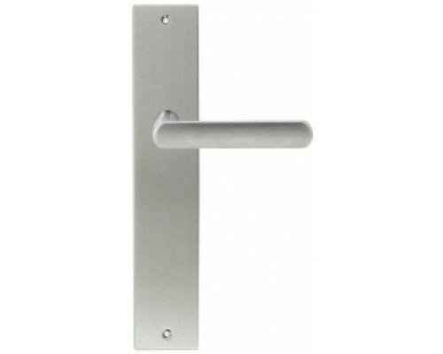 Дверная ручка Extreza Hi-tech Aqua (Аква) 113  PL11