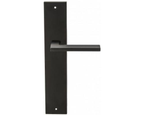 Дверная ручка Extreza Hi-Tech Azimut (Азимут) 102  PL11