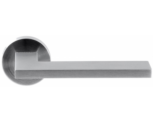 Дверная ручка Extreza Hi-Tech Azimut (Азимут) 102 R12
