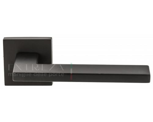 Дверная ручка Extreza Hi-Tech Azimut (Азимут) 102 R11