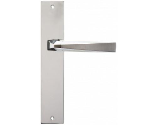 Дверная ручка Extreza Hi-Tech Elio (Элио) 109 PL11