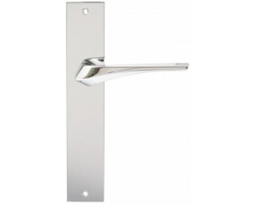 Дверная ручка Extreza Hi-Tech Gira (Гира) 108 PL11