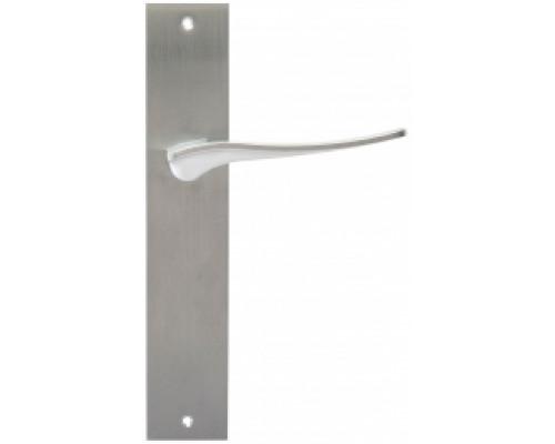 Дверная ручка Extreza Hi-Tech Monblan (Монблан) 105 PL11