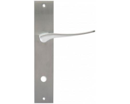 Дверная ручка Extreza Hi-Tech Monblan (Монблан) 105 PL11 WC