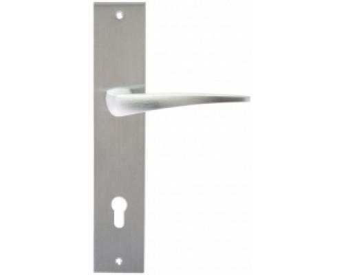 Дверная ручка Extreza Hi-Tech Odri (Одри) 103 PL11 CYL