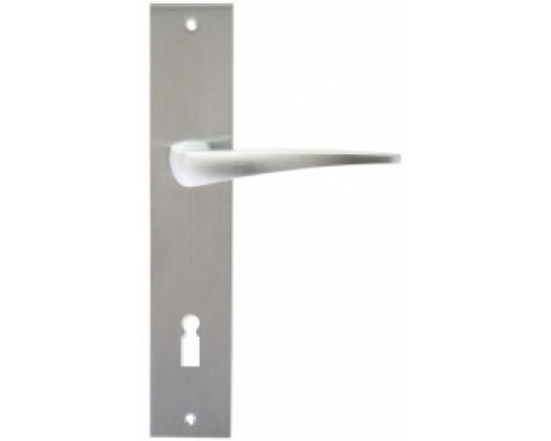 Дверная ручка Extreza Hi-Tech Odri (Одри) 103 PL11 KEY