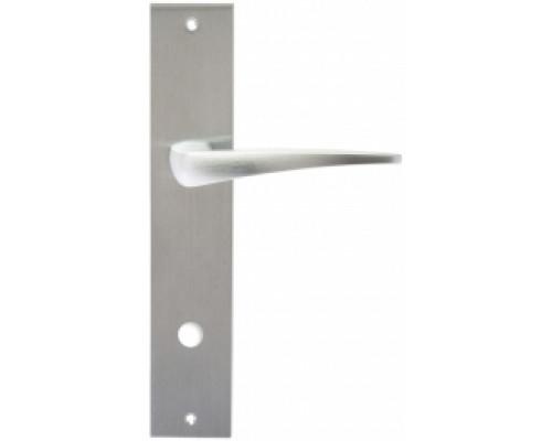 Дверная ручка Extreza Hi-Tech Odri (Одри) 103 PL11 WC
