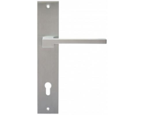 Дверная ручка Extreza Hi-Tech Riva (Рива) 104 PL11 CYL