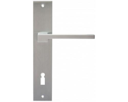 Дверная ручка Extreza Hi-Tech Riva (Рива) 104 PL11 KEY