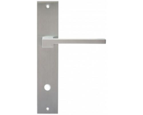 Дверная ручка Extreza Hi-Tech Riva (Рива) 104 PL11 WC