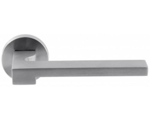 Дверная ручка Extreza Hi-Tech Riva (Рива) 104 R12