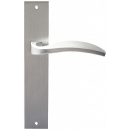 Дверная ручка Extreza Hi-Tech Tori (Тори) 101 PL11