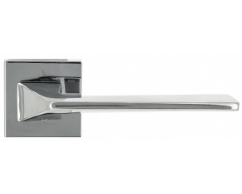 Дверная ручка Extreza Hi-tech VITO (Вито) 116 R11