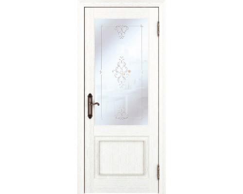 Дверь межкомнатная Palermo 400010