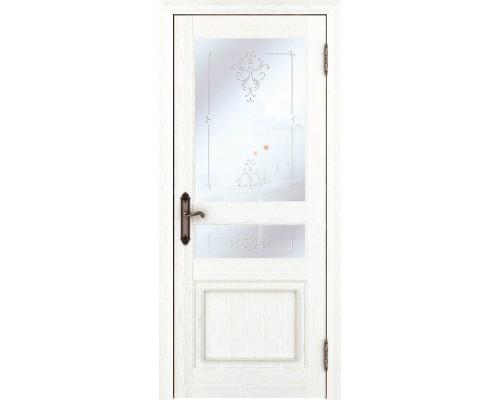 Дверь межкомнатная Palermo 400012
