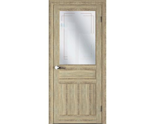 Дверь межкомнатная MASTER 57003