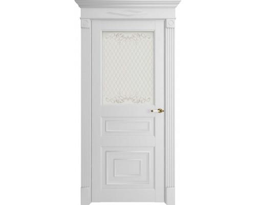 Дверь межкомнатная Florence 62001