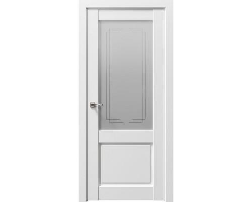 Дверь межкомнатная Сицилия 90001