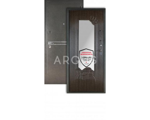 "Сейф-дверь АРГУС ""ДА-6"" ФРАНК"