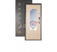 "Сейф-дверь АРГУС ""ДА-8"" ДАЛЛАС"